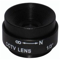 Ducki 4 mm F1.2 CS Lens
