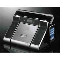 Premier Prt-211 Usb Girişli CD Çalar Portatif Müzik Sistemi