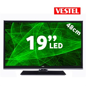 "Vestel 19VH3035 19"" HD LED TV"