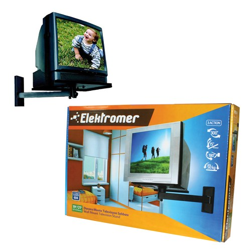 Elektromer 51-55 Ekran Tv Askısı
