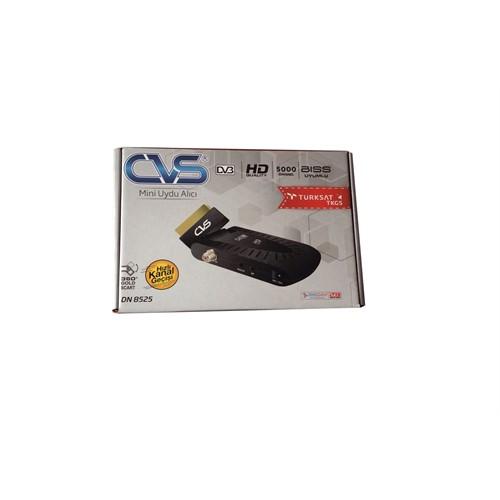 Cvs Dn 8525 Mini Uydu Alıcısı