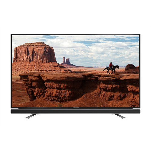 "Grundig Toronto 43CLE6545 AL 43"" 109 Ekran Full HD 400 Hz Uydu Alıcılı Smart LED TV"