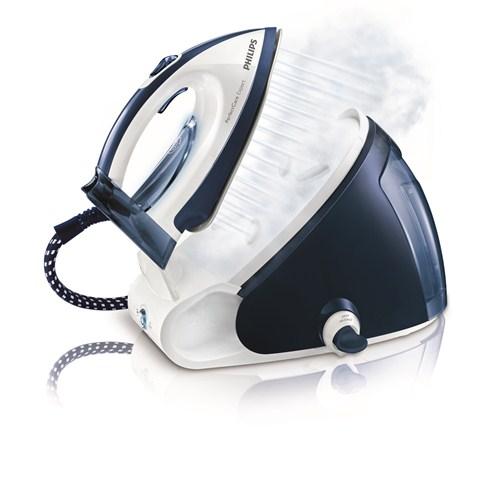 Philips Akıllı Expert GC9222/02 T-Ionic Tabanlı Sessiz 5.5 Bar %40 Eko Ayarı ve Otomatik Kapanma Özellikli Buhar Kazanlı Ütü