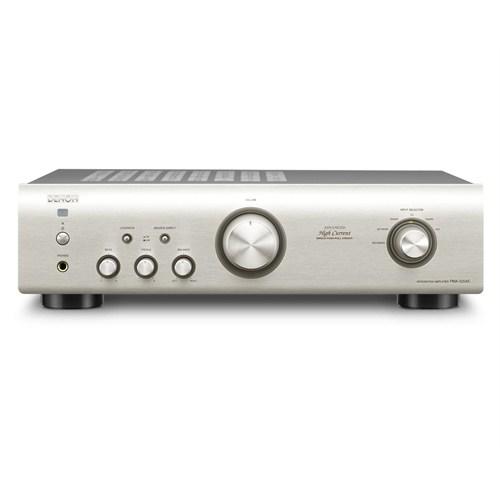 Denon PMA-520AE Entegre Amplifikatör (Gümüş)