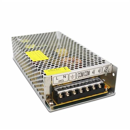CANALI CA-502 5A 12V SMPS METAL ADAPTOR