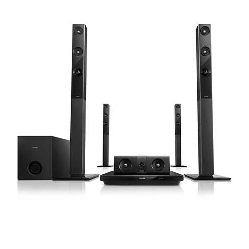 Philips HTB3580/40 1000W Bluetooth Ev Sinema Sistemi