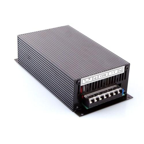S-Link Sl-Ka1241 12V 40A Metal Kamera Güç Kaynağı