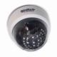 Shibo 1.3 Mp Ahd & 1600 Tvl Analog Hibrit Big Dome Kamera