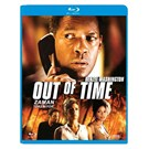 Out Of Time (Zaman Tükeniyor) (Blu-Ray Disc)