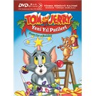 Tom & Jerry Yeni Yıl Patileri (Tom & Jerry Paws For A Holiday) (Bas Oynat)