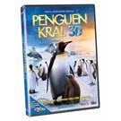 Penguin King 3D (Penguen Kral 3D) (DVD)