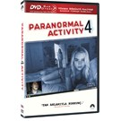 Paranormal Activity 4 (Bas Oynat)