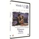 Whatever Works (Kim Kiminle Nerede) (DVD)