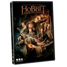 Hobbit: The Desolation of Smaug (Hobbit: Smaug'un Çorak Topraklarında)(DVD)