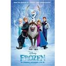 Frozen (Karlar Ulkesi) (3D+2D Blu-Ray Disc)