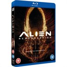 Alien Resurrection 4 (Alien Diriliş 4) (Blu-Ray Disc)
