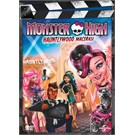 Monster High: Frights Camera Action (Monster High: Hauntlywood Macerası) (VCD)