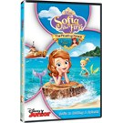 Sofia The First: Floating Place (Prenses Sofia: Yüzen Saray)(VCD)