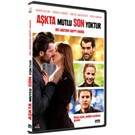 Not Another Happy Ending (Aşkta Mutlu Son Yoktur) (DVD)
