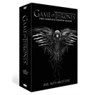 Game Of Thrones Season 4 (DVD) (5 Disk)