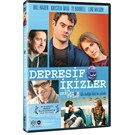 Skeleton Twins (Depresif İkizler) (DVD)