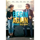 Begin Again (Yeniden Başlamak) (DVD)