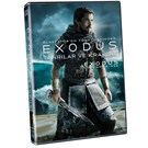 Exodus: Gods and Kings (Exodus: Tanrılar ve Krallar) (DVD)