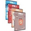 HTML5 Sesli ve Goruntulu Ogretim Seti