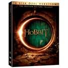 Hobbit Trilogy 6 Disc DVD Special Edition (Hobbit Ucleme 6 Disk DVD Ozel Versiyon) (6 Disc)