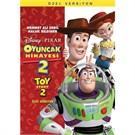 Toy Story 2 Special Edition (Oyuncak Hikayesi 2 Özel Versiyon) ( DVD )
