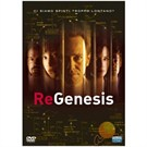 Regenesıs Season 1 (4 Disc)