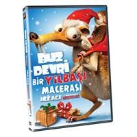 Ice Age A Mammoth Christmas (Buz Devri Bir Yılbaşı Macerası) (DVD)