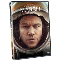The Martian (Marslı) (DVD)