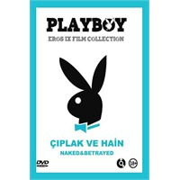 Playboy: Çıplak Ve Hain (Dvd)