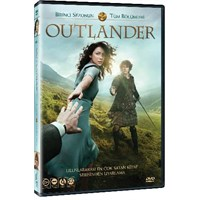 Outlander Sezon 1 (DVD)
