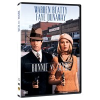 Bonnie And Clyde ( DVD )