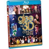 Glee 3D Concert Movie (Glee 3 Boyutlu Konser) (3D Blu-Ray Disc)