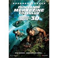 Journey To The Center of the Earth (Dünyanın Merkezine Yolculuk) (2 Disc)