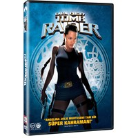 Tomb Raider ( DVD )