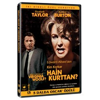 Who Is Afraıd Of Vırgınıa Woolf? (Kim Korkar Hain Kurttan? (Special Edition-özel Versiyon) (Double)