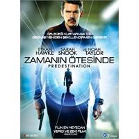 Predestination (Zamanın Ötesinde) (DVD)