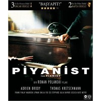 The Pianist (Piyanist) (Blu-Ray Disc)