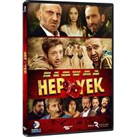 Hep Yek (DVD)