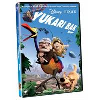 Up (Yukarı Bak) (DVD)