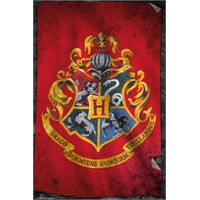 Harry Potter Hogwards Logo