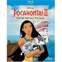 Pocahontas 2: Yeni Bir Dünyaya Yolculuk