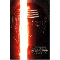 Pyramid International Maxi Poster Star Wars Episode 7 Kylo Ren Teaser