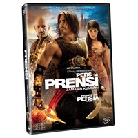 Prince Of Persia: The Sands Of Time (Pers Prensi: Zamanın Kumları) (DVD)