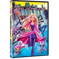 Barbie Spy Squad (Barbie Ve Ajanlar Gizli Görevde) (Vcd)