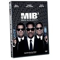 Men In Black 3 (Siyah Giyen Adamlar 3) (DVD)